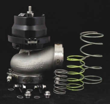Precision Turbo PTE 66MM Wastegate