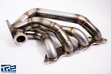 LG Motoring K-Series Sidewinder Turbo Manifold