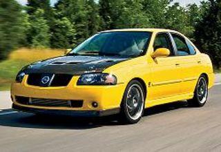 Nissan Spec V Turbo Kit 02-06