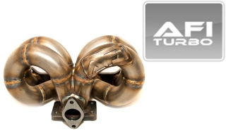 AFI Turbo Manifolds