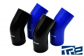 45 Degree Silicone Hose Couplers