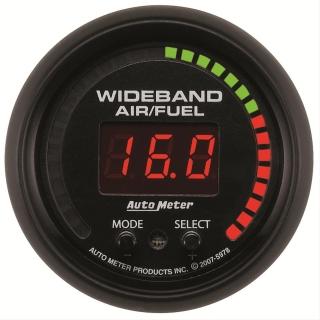 Autometer Wideband Gauges