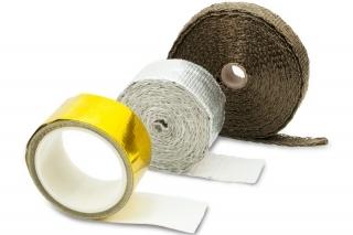 Treadstone Heat Wraps and Tape