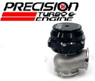 Precision Turbo Wastegates