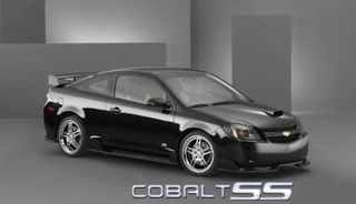 Cobalt Turbo Kit
