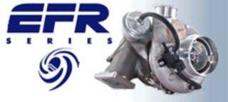 Borg Warner Ancillary Turbo Parts