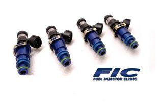 Fuel Injector Clinic Dodge SRT4 Injectors