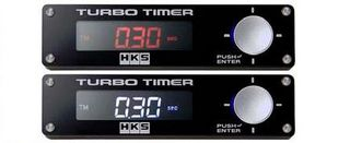 Turbo Timers