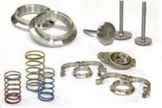 Tial Components