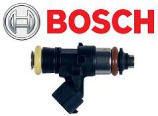 Bosch Fuel Injectors