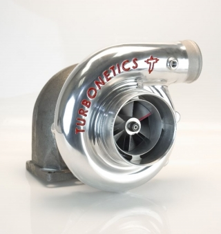 Turbonetics Hurricane Series Turbos