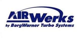 Borg Warner Airwerks Turbos