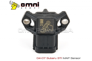 Subaru Map Sensors