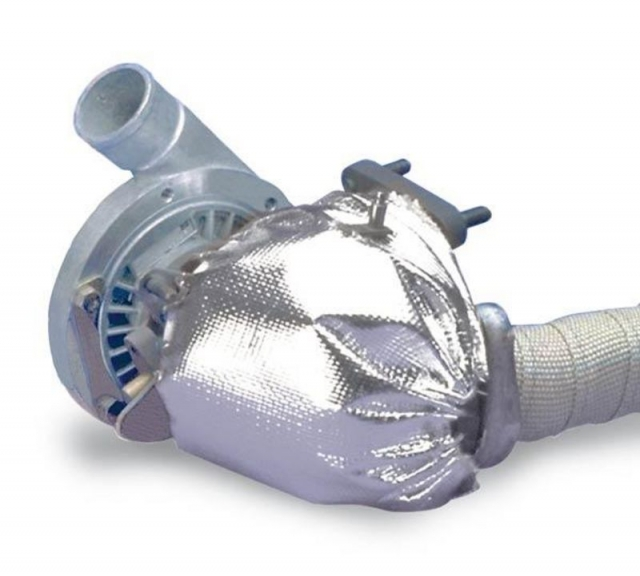 DEI Turbo Insulation Kit