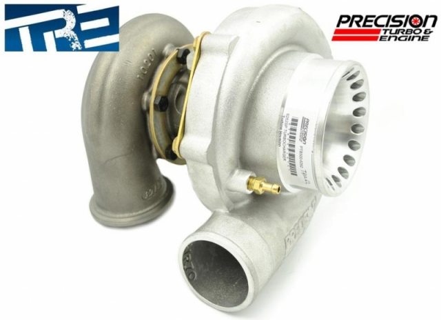 Precision PT6266 CEA Street and Race Turbocharger   735HP