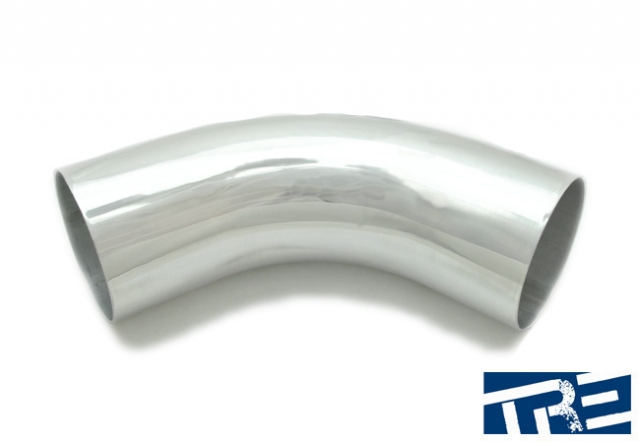 "4.5"" Treadstone 70 Degree Aluminum   Piping"