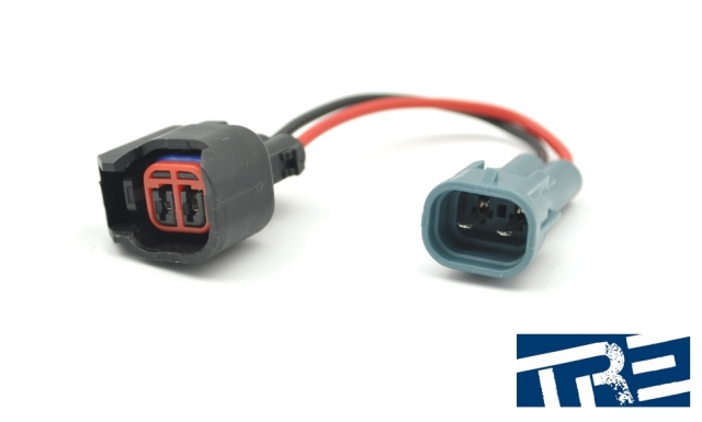 Injector EV6 to Denso Harness PnP Adapter