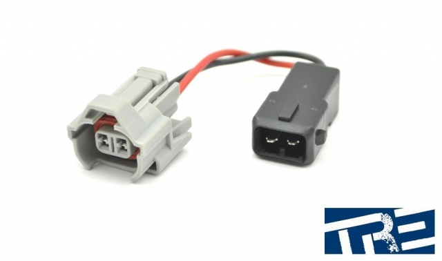 Injector Denso to EV1 Harness PnP Adapter