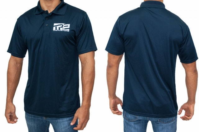 Treadstone Performance Engineering Polo T-Shirt