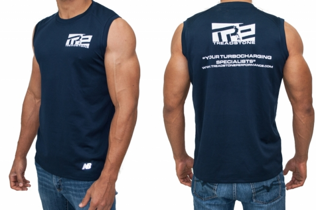Treadstone Performance Engineering Dri-Fit T's