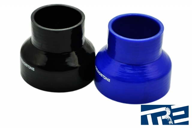 "Silicone Hose Reducers 2.00"" to 2.25"""