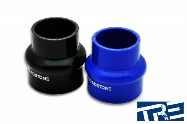 "Silicone Hump Reducers  2.00"" to 2.50"" Hump reducer"