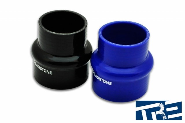 "Silicone Hump Reducers  2.50"" to 3.00"" Hump reducer"