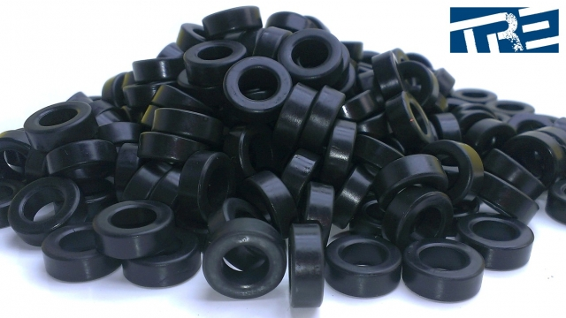 Toyota Fuel Injector O-Ring