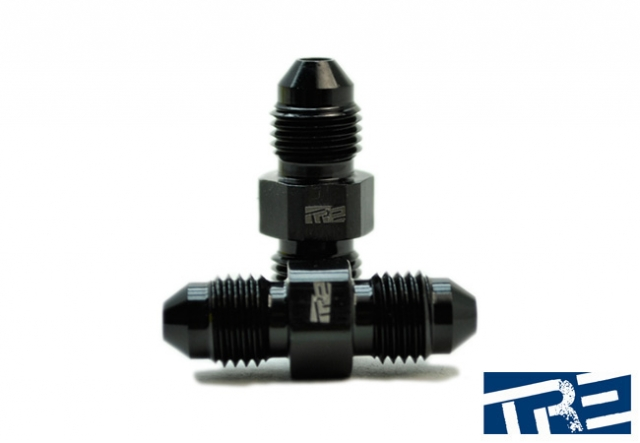 3AN Male To 3AN Male Hose Fittings