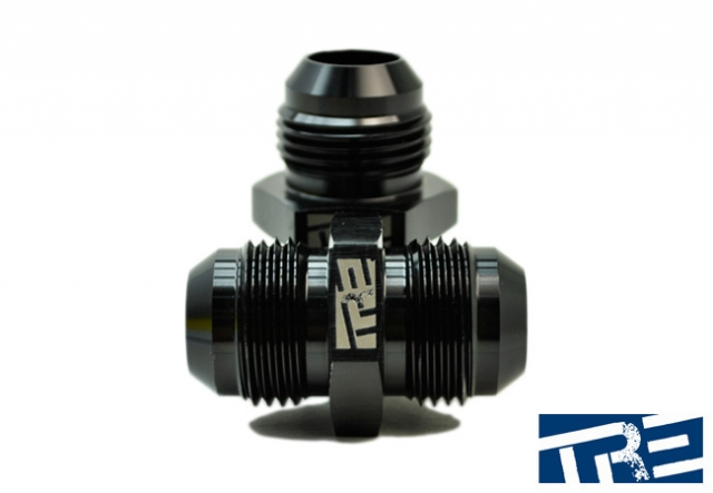 12AN Male to 12AN Male Hose Fittings