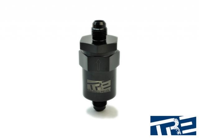 Treadstone, 6AN Reusable Fuel Filter