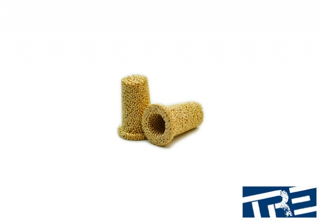 Treadstone, 30 Micron Fuel Filter for 6AN Reusable Fuel Filters