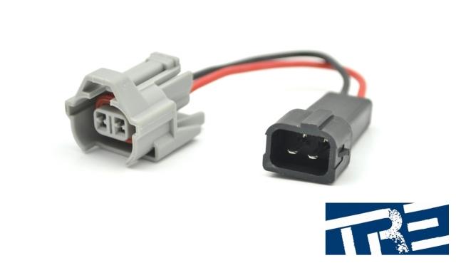Injector Denso to Honda Harness PnP Adapter