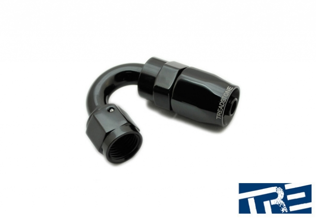 4AN Swivel-Seal Hose End - 150 Degree