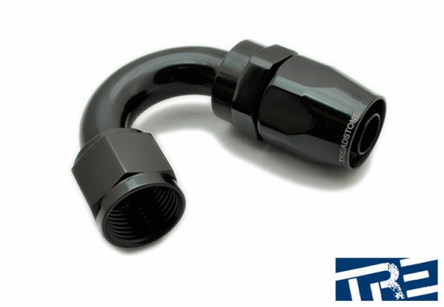 10AN Swivel-Seal Hose End - 150 Degree