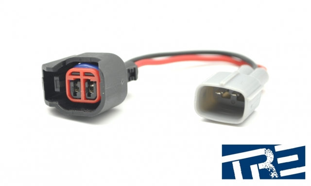 Injector EV6 to Toyota Harness PnP Adapter