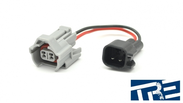 Injector Denso to EV6 Harness PnP Adapter