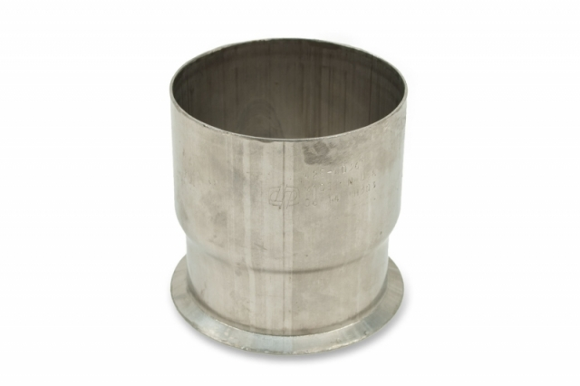 "Treadstone Performance Stainless Steel Downpipe Flange 4"" - 4.25"""