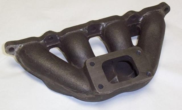 Honda D Series Turbo Manifold