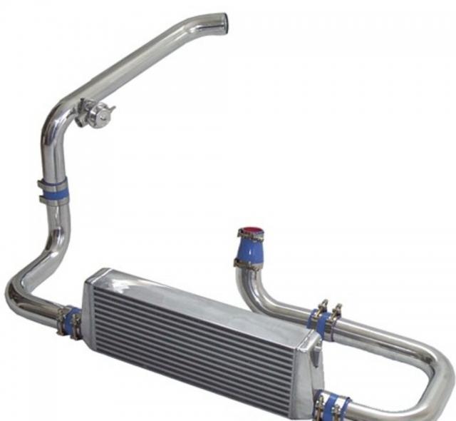 Acura Integra GSR Intercooler Piping Kit