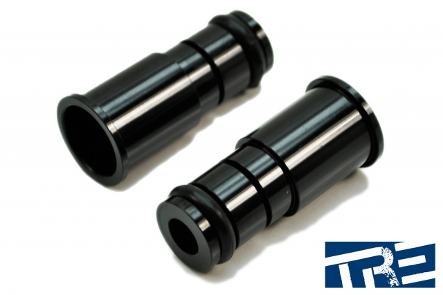 14mm O-ring 24mm Height Adapter Injector Hat