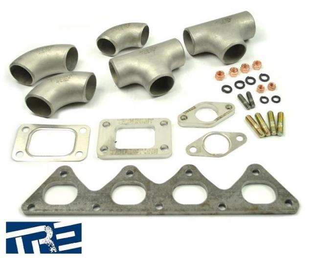 Honda B Series DIY Log Manifold Kit