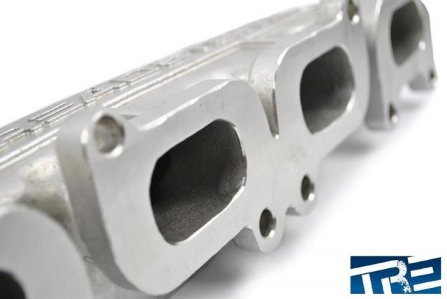 SRT 4 Turbo Manifold