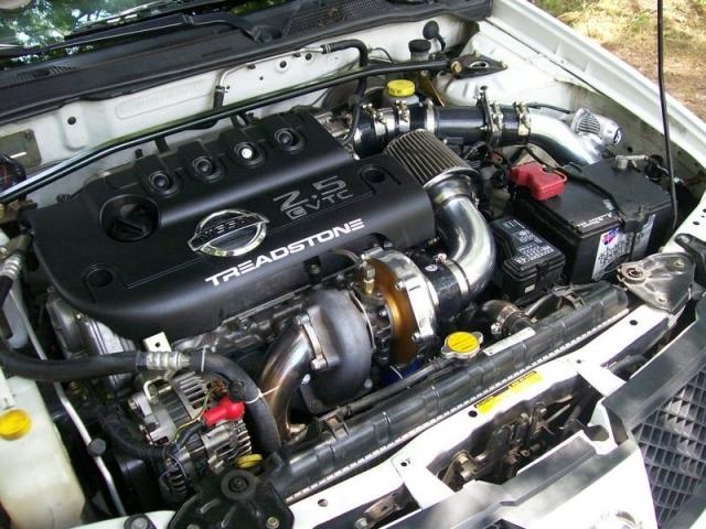 Nissan Spec V Intercooler Piping Kit 02-06