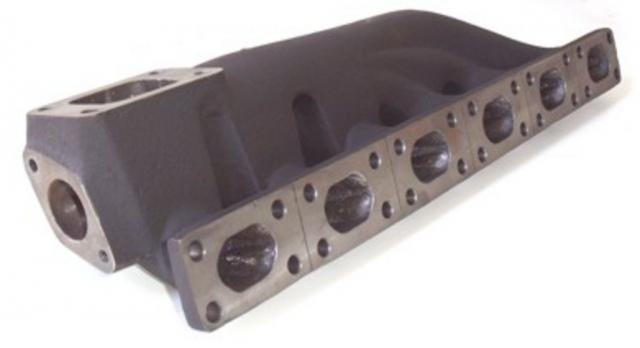 BMW M3 Turbo Manifold E36/M50