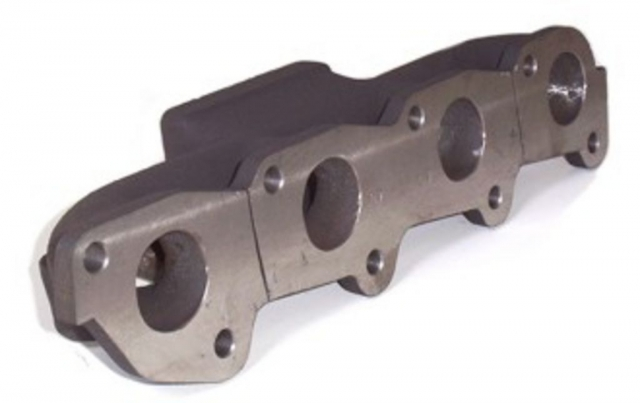 Starion Conquest Turbo Manifold