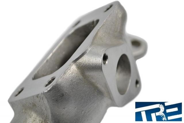 Nissan Sentra Spec V Turbo Manifold