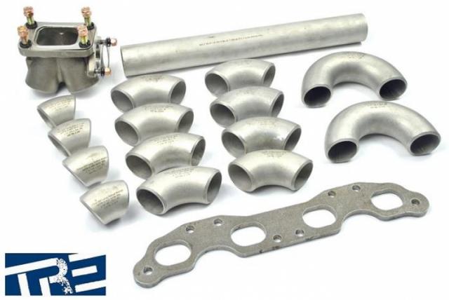 Nissan SR20 DIY Manifold Collector Kit