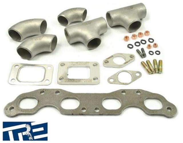 Nissan SR20 DIY Log Manifold Kit