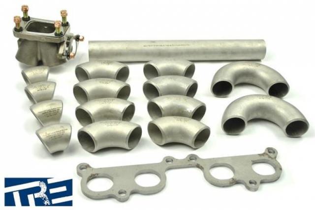 Toyota Tacoma DIY Manifold Collector Kit